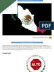 Retos de México