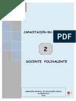 MODULO. DOCENTE. POLIVALENTE.doc