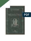 01 - Os Pré-socraticos - Coleção Os Pensadores.pdf