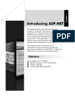 ASP.net Chapte