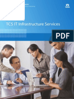 Tata IT Infrastructure Services