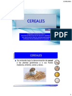 1.1  - CEREALES