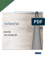 2.8.a Frac-Packing Fluids