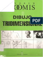 Andrew Loomis - Dibujo Tridimensional
