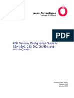 80251REV002_V1_ATM Services Configuration Guide for CBX 3500, CBX 500,GX 550, And B-STDX 9000 Software Release 09.03.01.00