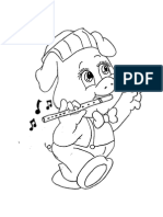 I TRE PORCELLINI testo e immagini da colorare.pdf