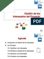 G. Interesados_13.1