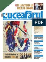 Luceafarul Nr 10 2014-2