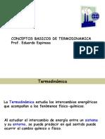 Cap 1. Introduccion a la Termodinamica.pptx