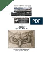 Carte de Poezii Pentru Concurs 2014