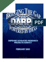 Bridging the gap - DARPA