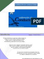 Calibracion de Conductores.pdf
