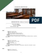 Catalogo de La Biblioteca Mali