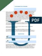 Planteamiento Del Problema - Psicopatologia Y Contexto