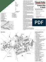 Campus Map Guide (Carnegie Mellon University)