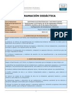 SEA Programación CIE 14-15