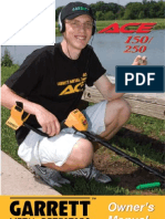 Ace 150 250 Manual English