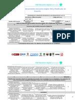 Rubrica PID/ pares