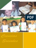 Ciencias Sociales 4c2b0 Grado 3