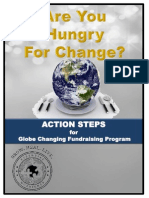 fundraising action plan pdf