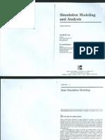 Simulation. Modelling and Analysis - 3rd Edition - Kelton