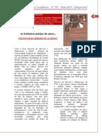 As Botânicas Pelejas do Amor-Wilson Filho (Revista Espaco Academico 2014)