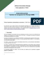 Fe 50 Fiche Explicative Des Fiches Cee Sme v17 Vf