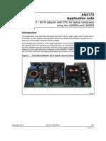 EVL6599A-90WADPfte Poder Laptop