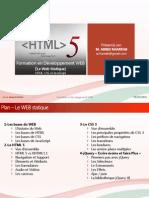 HTML4 Et CSS2.1