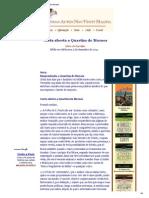 2011 12 05 - Carta Aberta a Quartim de Moraes-Artigo de Olavo de Carvalho