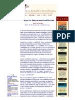2012 11 12 - O Império Das Puras Coincidências-Artigo de Olavo de Carvalho