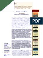 2012 11 18 - O Início Da Confusão-Artigo de Olavo de Carvalho