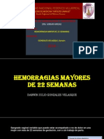 Hemorragia Mayor de 22 Sem Diapos (1)