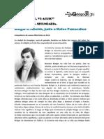 Mateo Pumacahua y Melgar