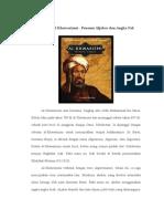 Biografi Al Khawarizmi.docx