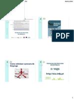 Powerpoint-Técnicas de Procura de Emprego