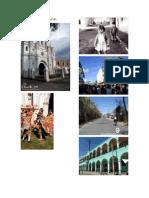 Historia de San Raymundo Imagenes