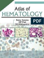 Atlas of Hematology