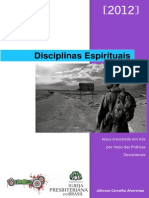 Disciplina s Espiritu a is 1