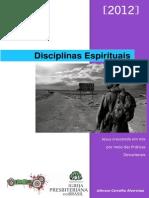 Disciplina s Espiritu a is 1