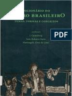Dicionário Do Teatro Brasileiro