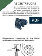 Bombas Centrifugas Maquinas Hidraulica i
