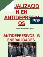 146364557 Actualizacion en Antidepresivos