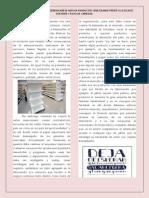 Informe Definitivo Valentina Larreal