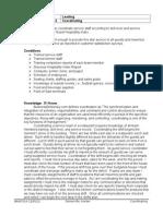 somerville competency statement 2 2
