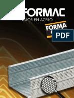 FORMAC, Ha Dlsericdo Una Nueva Generaci6n De