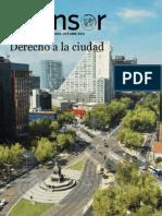 DFensor - El Derecho a La Ciudad2