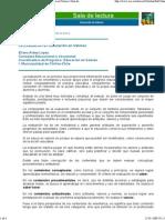 La Evaluación en Educación ...pdf