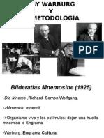 Metodología de Aby Warburg