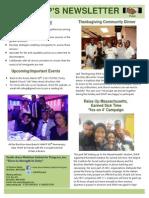 winter spring 2015 newsletter